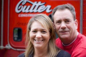 Owners Lori & Scott Potratz
