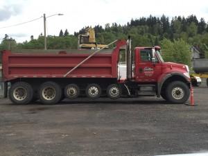 Truck #16