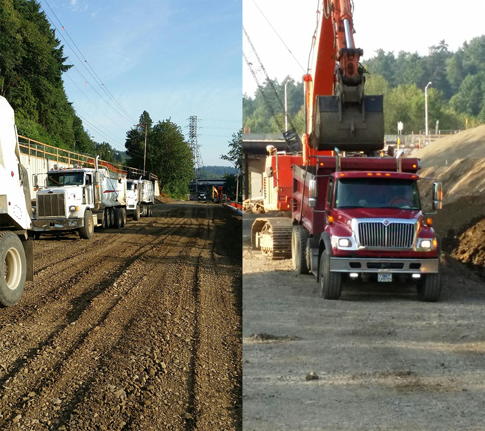Sellwood Bridge Project